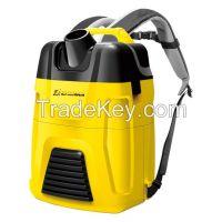 2015 Latest Unique design back pack vacuum cleaner ZN1301