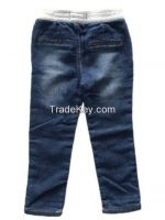 Children Jeans Pants