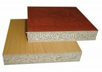 High quality particle board,chipboard for furniture