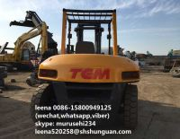 used tcm 7ton forklift