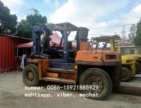 used forklift 10tons, used toyota forklift for sale, toyota forklift price