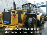used cat 980G loader for sale, used loader price, cat loader in china