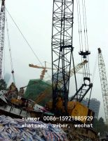used 100t crawler crane made in japan