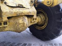 cheap komatsu 470 wheel front loaders