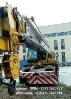 used japan kato brand 25ton rough terrain crane price