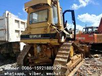 used caterpillar crawler bulldozer for sale in china, used cat D5M
