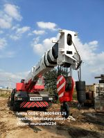 used 50tons tadano rough