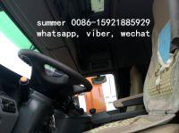 used mercedez benz tractor head truck 6x4