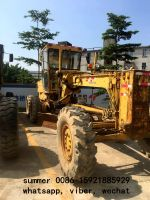 used komatsu GD511 motor front grader for sale in china in cheap price