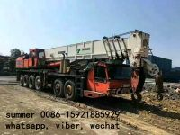 used 150t crane price, used tadano crane for sale in china