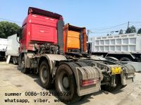used benz truck head in cheap price