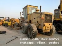used champion 740A motor grader for sale