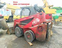 used tcm skid steer loader for sale