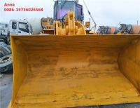 used TCM 870 Wheel loader