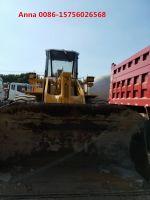 used tcm wheel loader 860 payloader for sale