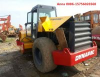 High quality used dynapac roller CA30D for sale
