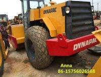Good price dynapac CA251D road roller , used road machine compactor on Sale