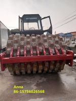 cheap price Used dynapac CA30D road roller compactor