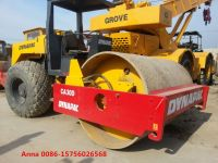 used cheap price dynapac CA30D road roller compactor