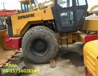 Used dynapac CA251 roller, CA251D Compactor for sale