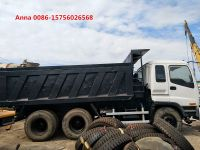 Cheap price Used Isuzu dump truck for sale good condition