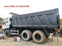 Isuzu forward dump truck, used Japanese dump truck for sale