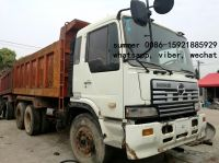 used hino dump truck for sale