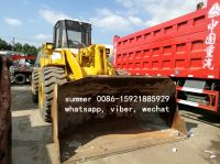 used tcm 860 loader for sale in china