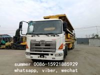 used hino 700 tractor head truck in cheap price