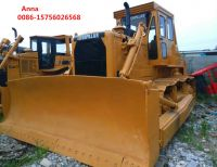 used cat d8k buldozer, caterpillar d8 crawler bulldozers