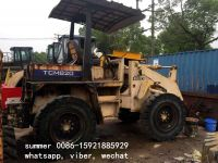 used tcm loader price, used 820 wheel loader