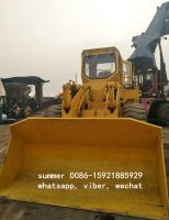used tcm 75B loader price in china