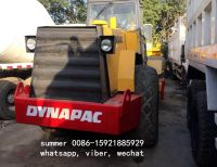 used dynapac CA30D road roller for sale in shanghai china