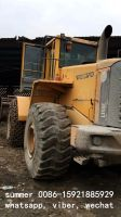 used volvo L150E front wheel loader for sale