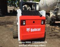 used bobcat s160 skid steer loader