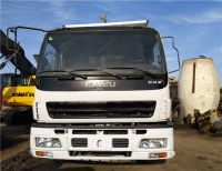 Used 6x4 Isuzu Tipper Truck, Isuzu Used Dump Truck for sale