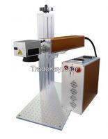 Portable Fiber Laser Engraver