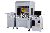 High stability 180w CO2 laser engraving and cutting machine