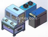 High Power 2000w Double Head Filter Laser Welding Machine