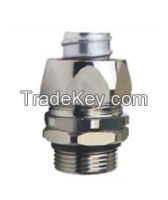 Liquid Tight Swivel Body Conduit Gland