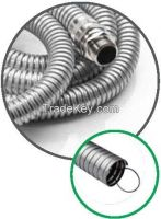 Galvanized Steel Spiral Conduit
