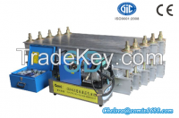 SD Conveyor Belt Hot Vulcanizing Splicing Press Platen Ma
