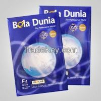 Bola Dunia Paper F4 70gsm