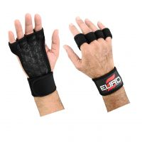 Weightlifting Gloves With Wrist Support | Gym Gloves Men With Wrist Support
