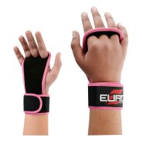 Cross fit Popular Gymnastic Leather Barbell Hand Grip