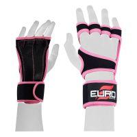 custom gym gloves