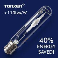 E40 100W High Efficiency Metal Halide Lamp Used For Industrial Lighting