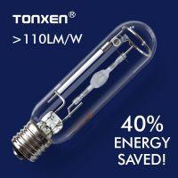 Metal Halide Lamp E27 100W High Efficiency Metal Halide Lamp Used For Industrial Lighting