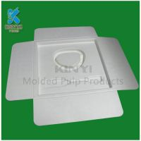 Manufacturer of Bespoke Wet Pressing Sugar Cane/ Sugarcane Pulp Packaging