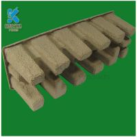 Recycled Paper Molded Product Packaging Cardboard